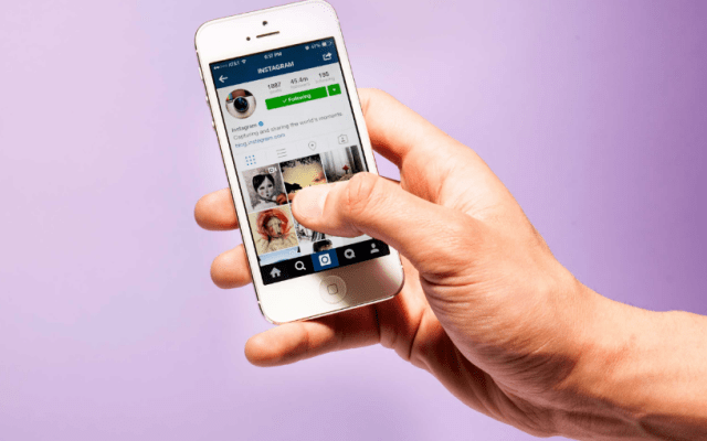 Instagram apoyará a usuarios con problemas mentales - Foto de Internet