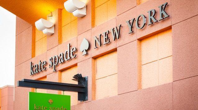 Coach compra Kate Spade por 2 mil 400 mdd
