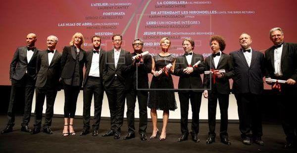 """""""Las hijas de abril"""" filme mexicano que triunfa en Cannes - Foto de EFE"""