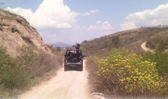 Encuentran dos decapitados cerca de retén militar en Guerrero