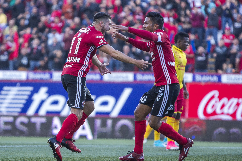 Definen horarios para la final del Clausura 2018