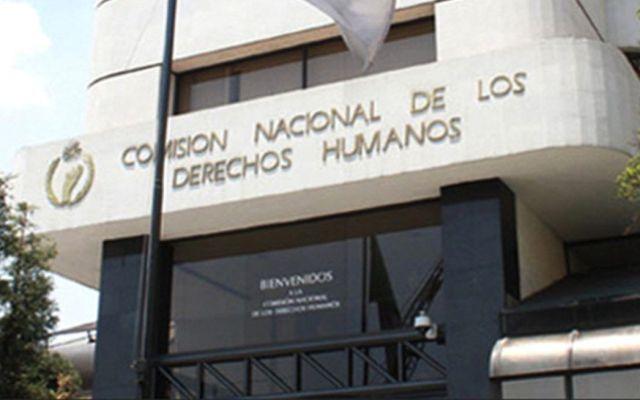 CNDH promoverá recurso de inconstitucionalidad contra Ley de Seguridad Interior - Foto de archivo