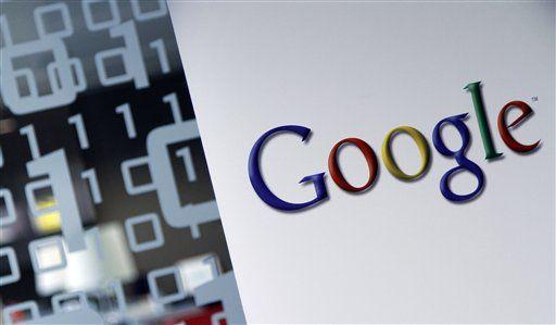 Google dejará de revisar los correos electrónicos con fines publicitarios - Foto AP/Virginia Mayo, Archivo