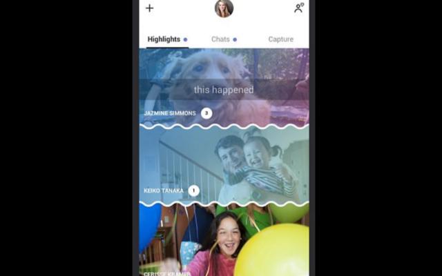 Skype copió a Snapchat con su servicio de mensajería