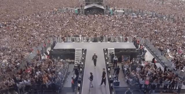 En vivo: El concierto One Love Manchester de Ariana Grande