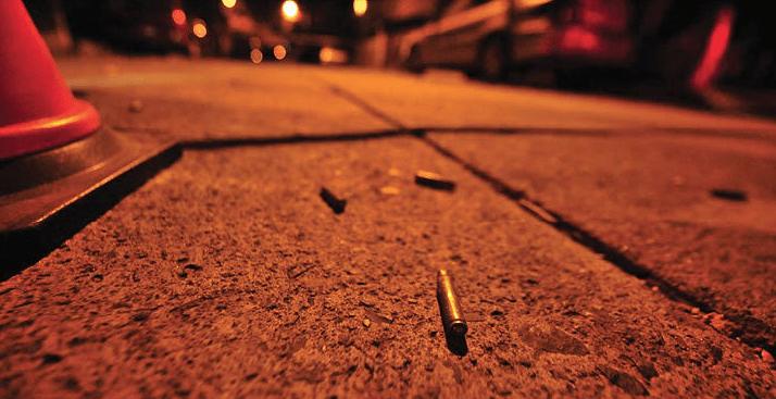 Matan a dirigente perredista en Iguala