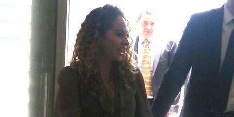 Acusan a ex secretaria de Turismo de Nuevo León por corrupción - Foto de Milenio