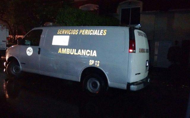 Encuentran sin vida a cinco personas en la Magdalena Contreras - Foto de internet.
