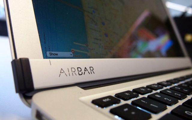 La herramienta que permite convertir una Mac en un dispositivo touch