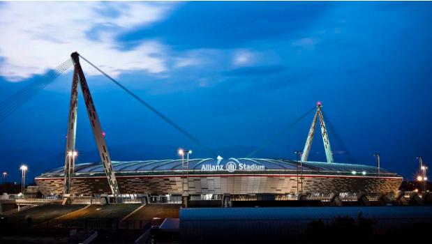 Rebautizan el estadio de la Juventus - Foto de Juventus