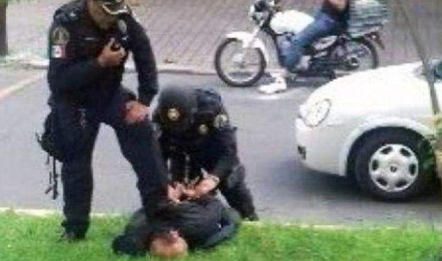 Sentencian a nueve años a asaltante de Lomas de Chapultepec