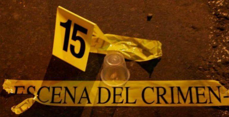 Ataque a exmilitar deja tres muertos en Acapulco - Foto de archivo
