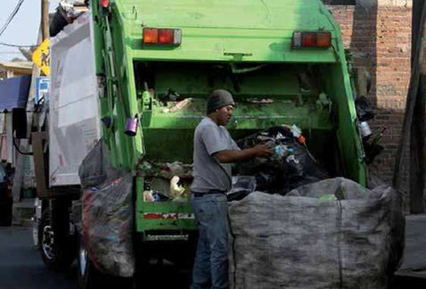 Entra en vigor nueva norma para separar basura en la Ciudad de México - Foto de Internet