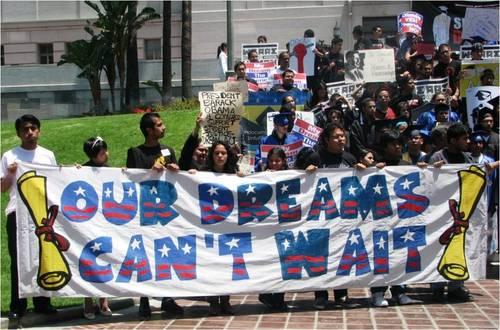 """Congreso quiere proteger a """"dreamers"""": Paul Ryan - Foto de KVCR"""