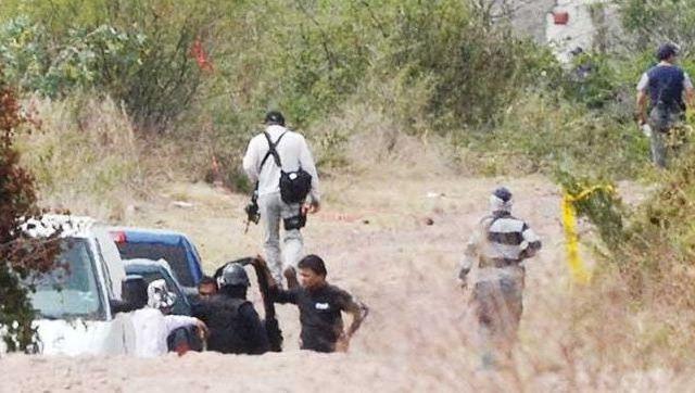 Hallan 14 cadáveres en fosa clandestina de BCS - Foto de El Independiente