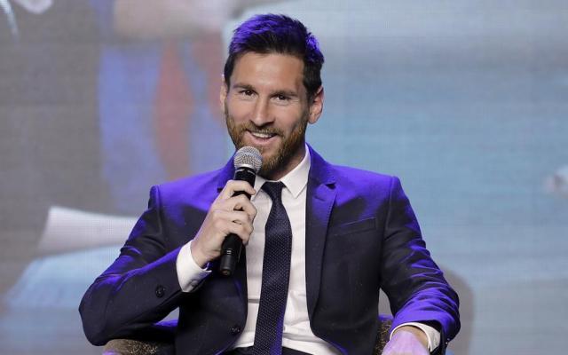 Messi compra hotel 4 estrellas - Lionel Messi. Foto de Internet