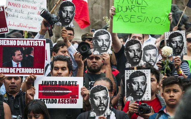 Derechos Humanos solicita investigación íntegra del caso Narvarte