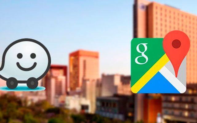 Google Maps y Waze se unen a la marcha por el orgullo gay