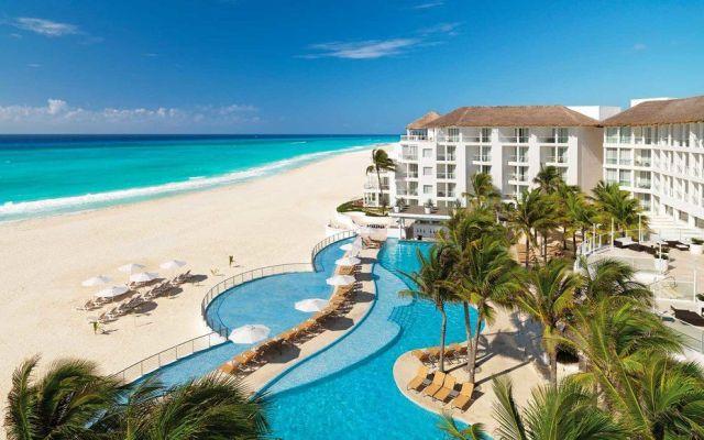 Playas mexicanas buscan certificación 'Blue Flag' - Foto de Playa del Carmen All Inclusive Resorts