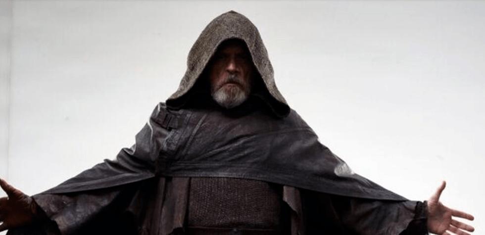 Nuevas fotos de Star Wars: The Last Jedi muestran de cerca a Snoke