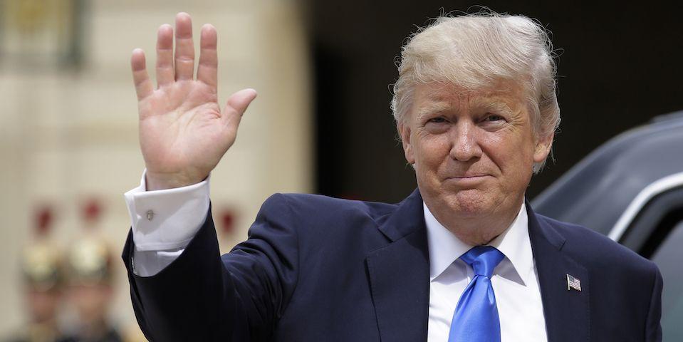 Analiza gobierno de Trump acelerar deportaciones - Foto de AP