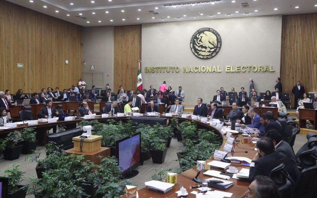 INE determina que sí hubo rebase de gastos de campaña en Coahuila