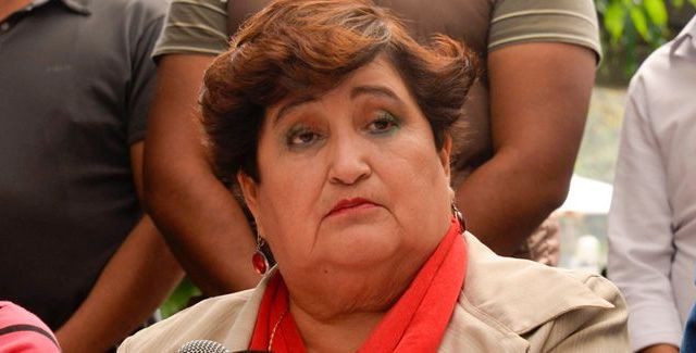Muere alcaldesa de Temixco - Foto de internet.