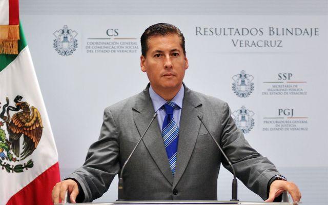 Fiscalía de Veracruz solicita el desafuero de diputado cercano a Duarte - Foto de Horizonte Digital