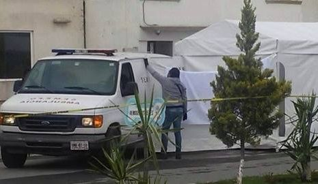 Crimen en Tizayuca fue ajuste cuentas: procurador de Hidalgo - Foto de La Jornada