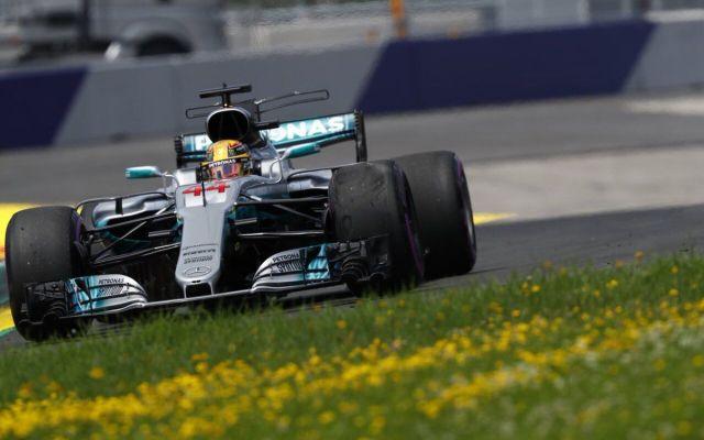 Bottas supera a Vettel y logra la pole position en el GP de Austria - Foto de @MercedesAMGF1