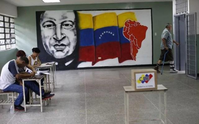 Abstencionismo en Venezuela rondó el 87 por ciento - Foto de Reuters