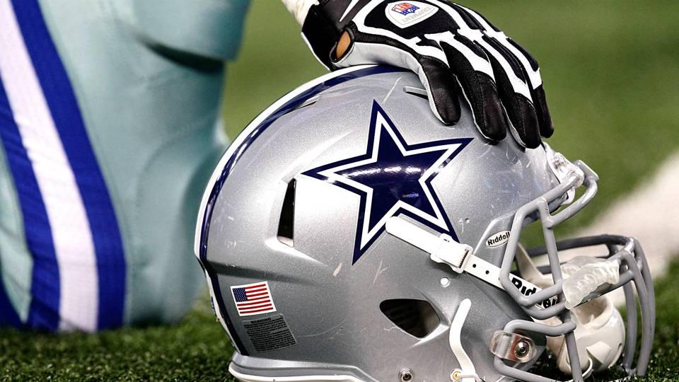 Vaqueros de Dallas son el equipo más costoso del mundo - Foto de Sporting News