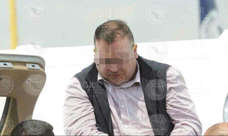 Confirman vinculación a proceso contra Duarte - Foto de PGR