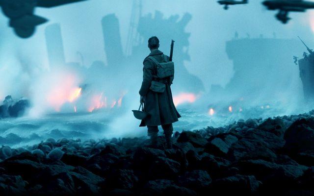 Dunkirk mantiene el primer lugar en la taquilla del fin de semana - Foto de Internet