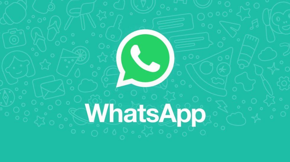 WhatsApp lanza actualización para iOS