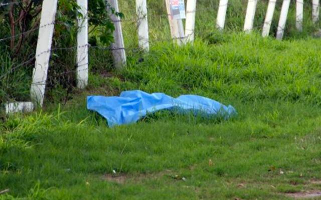 Arrojan cuerpos de decapitados en León - Foto de Internet