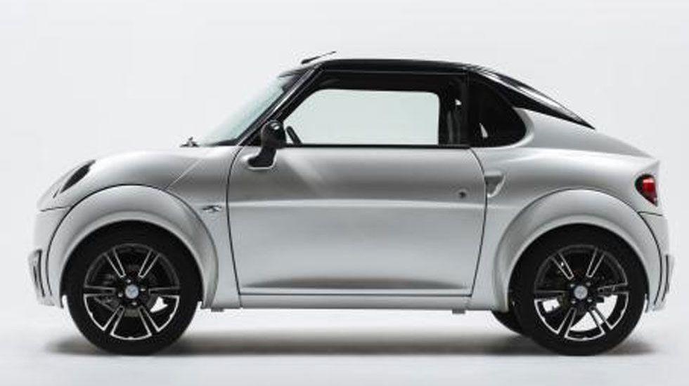 Zacua la primera marca mexicana de automóviles eléctricos