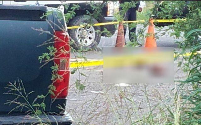 Hallan tres cadáveres en Guanajuato