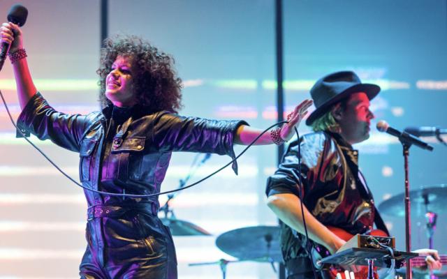 Arcade Fire abre nueva fecha en el Auditorio Nacional - Foto de Billboard