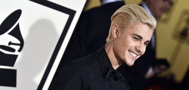 Justin Bieber alcanza 100 millones de seguidores en Twitter - Foto de Billboard