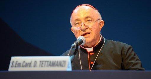 Muere cardenal considerado candidato a papa - Foto de internet