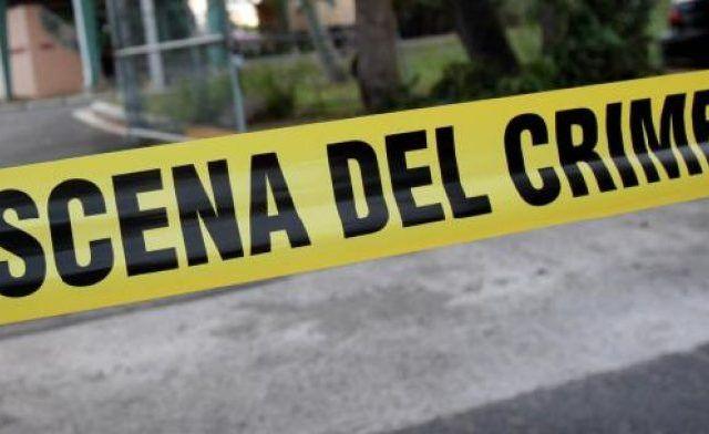 Asesinan a joven salvadoreño en Chiapas