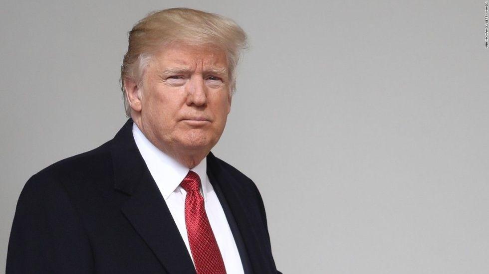 Trump se reunirá con presidentes de Colombia y Brasil - Foto de CNN