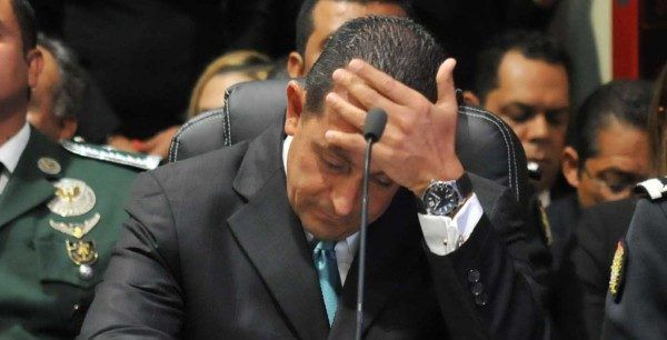 Fiscalía de Veracruz pide 10 años cárcel contra extitular de Seguridad Pública