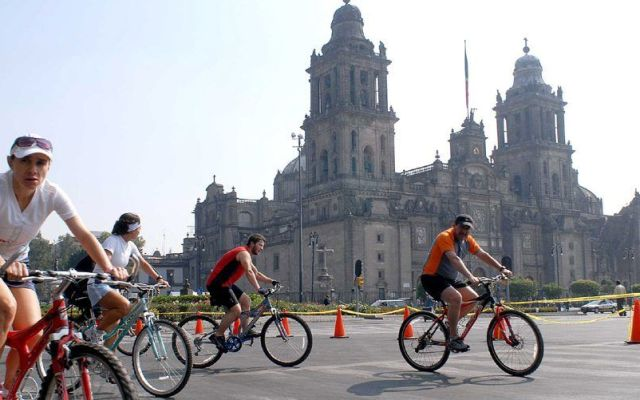 ¿Qué tipo de bicicletas se venden más en México? - Foto de Twitter