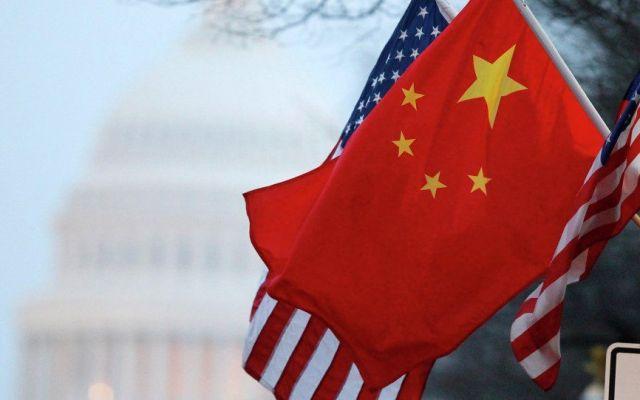 China lanza advertencia a Trump por posible guerra comercial - Foto de Sputnik Mundo