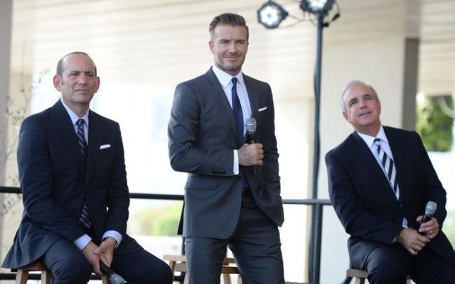 MLS da visto bueno a Miami Beckham United