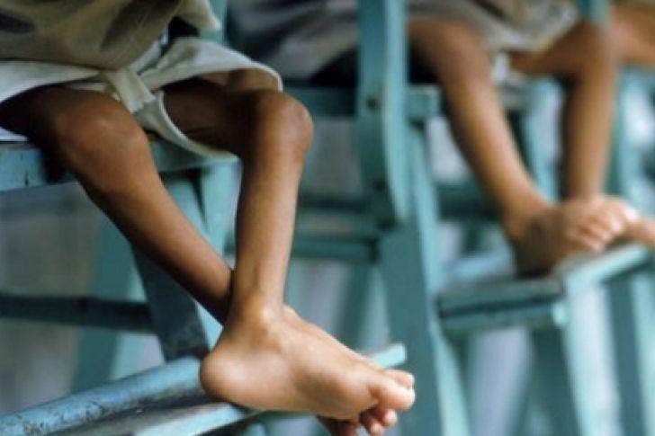 Desnutrición afecta a 54 por ciento de los niños en Venezuela: Caritas - Foto de Informe 21