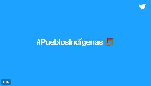 Lanzan emoji por el Día Mundial de los Pueblos Indígenas