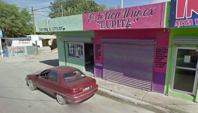 Sujetos golpean a dos mujeres y dos menores en Tamaulipas - Foto de Google